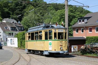 Wuppertal Cronenberg