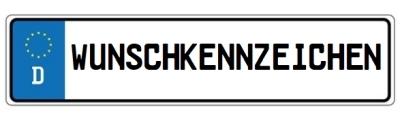 wunschkennzeichen oberhausen