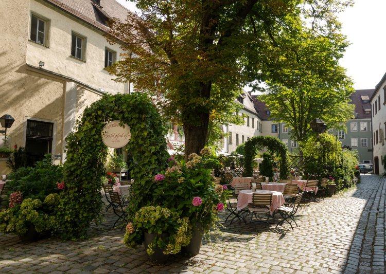 Zulassungsstelle Regensburg