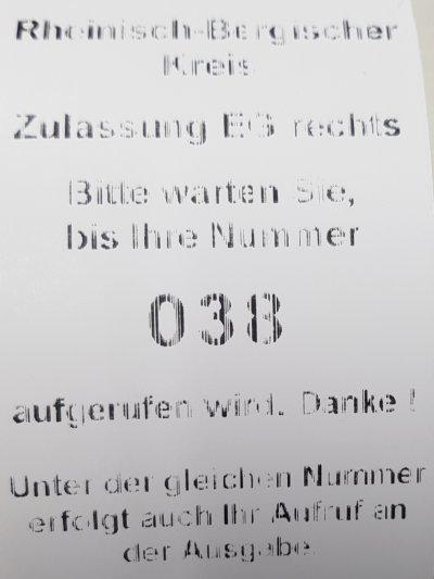 zulassungsstelle rheinisch bergischer kreis wunschkennzeichen gl