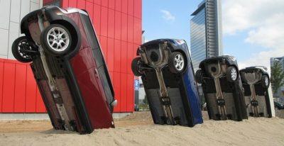 irrtümer parken parkplatz