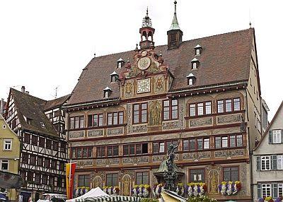 Zulassungsstelle Landkreis Landratsamt Tübingen