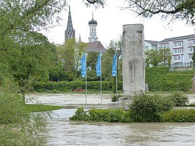 Zulassungsstelle Kreis Neu-Ulm Wunschkennzeichen NU ILL