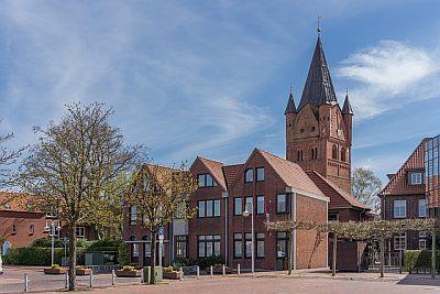 Zulassungsstelle Landkreis Ammerland Wunschkennzeichen WST