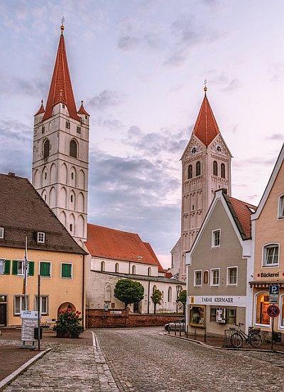 Zulassungsstelle Stadt Moosburg Wunschkennzeichen FS