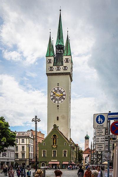 Zulassungsstelle Stadt Straubing Termin Online