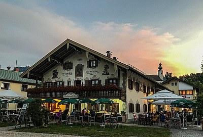 Landkreis Traunstein Wunschkennzeichen TS LF reservieren