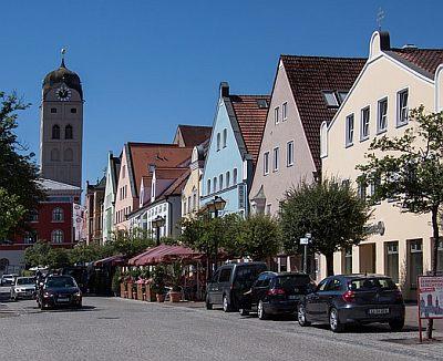 Landkreis Erding Wunschkennzeichen ED