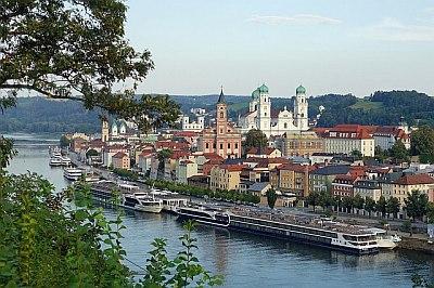 Stadt Passau Wunschkennzeichen PA