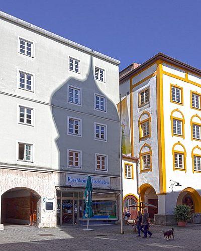 Zulassungsstelle Stadt Rosenheim Termin Online
