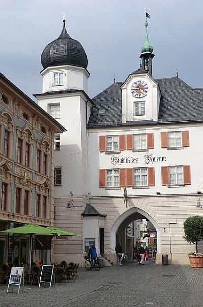 Stadt Rosenheim Wunschkennzeichen RO