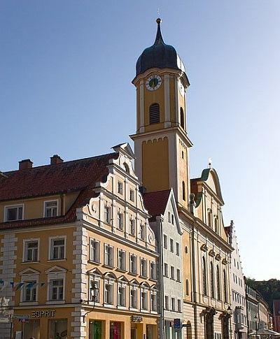 Stadt Kaufbeuren Wunschkennzeichen KF