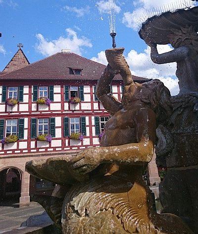 Stadt Schwabach Wunschkennzeichen SC