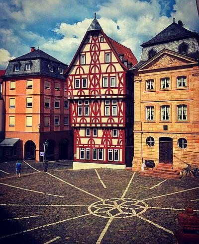 Zulassungsstelle Stadt Aschaffenburg Termin Online