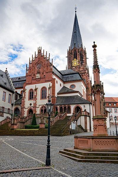 Stadt Aschaffenburg Wunschkennzeichen AB