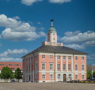 Zulassungsstelle Uckermark Prenzlau Termin online reservieren
