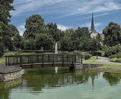 Unstrut-Hainich-Kreis Zulassungsstelle Wunschkennzeichen UH, LSZ, MHL online reservieren