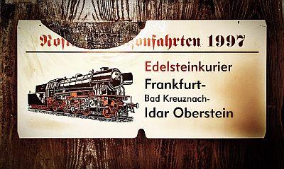 Zulassungsstelle Idar-Oberstein Wunschkennzeichen BIR
