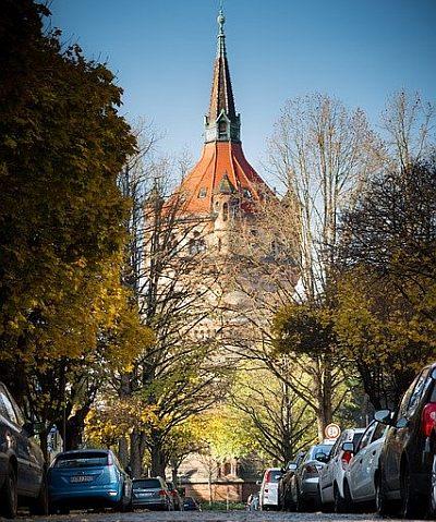 Zulassungsstelle Stadt Worms Termin online reservieren