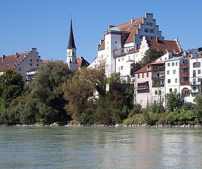 Zulassungsstelle Landkreis Rosenheim Bad Aibling Wasserburg Termin online
