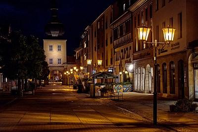 Zulassungsstellle Landkreis Saalfeld-Rudolstadt Wunschkennzeichen SLF RU online