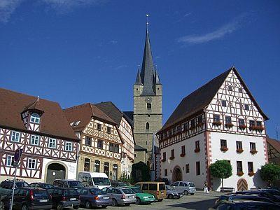 Zulassungsstelle Landkreis Haßberge Wunschkennzeichen HAS, EBN, GEO, HOH online